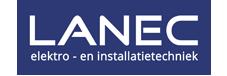 Lanec Installatie Techniek Logo